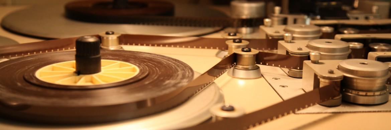 restauration Film audio