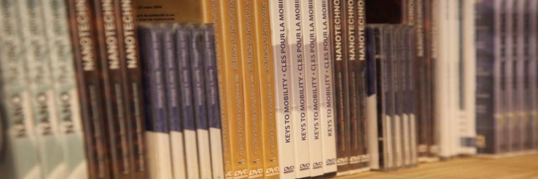 Authoring DVD