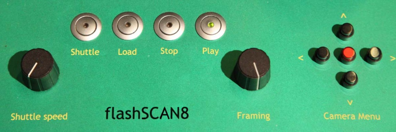 FlashScan